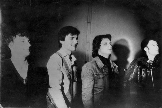 Секрет-1983