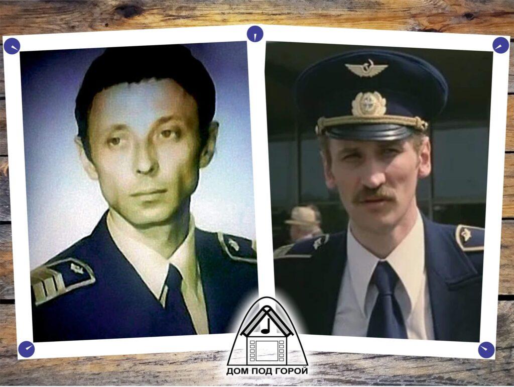 Олег Даль - Леонид Филатов